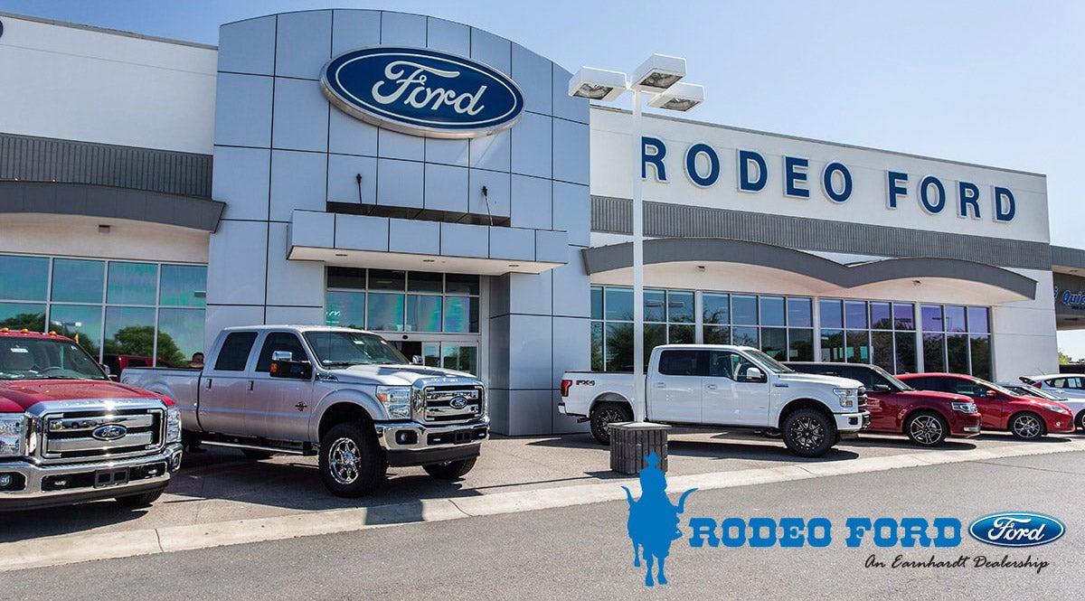 Ford Dealership Phoenix Az >> Phoenix Ford Dealership Photo Gallery